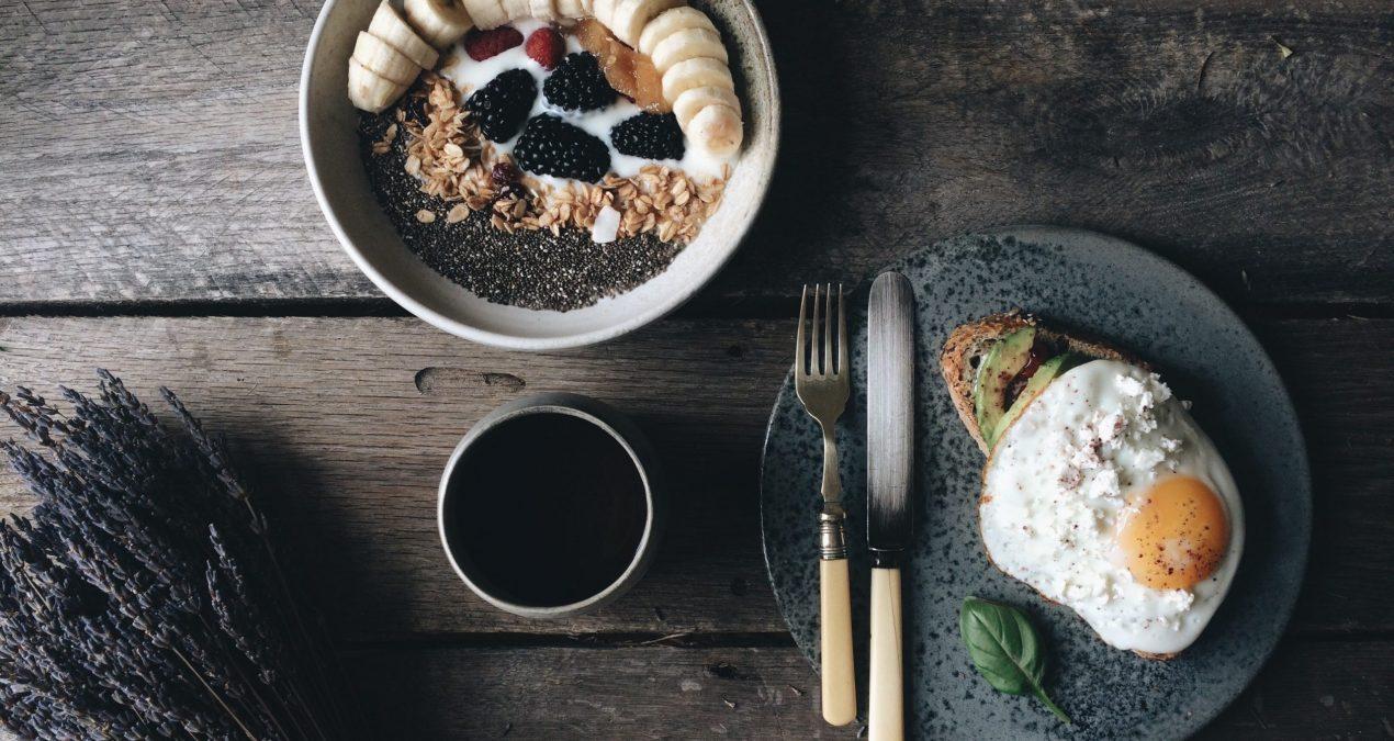 Recette de petit-déjeuner sain : comment le composer ?