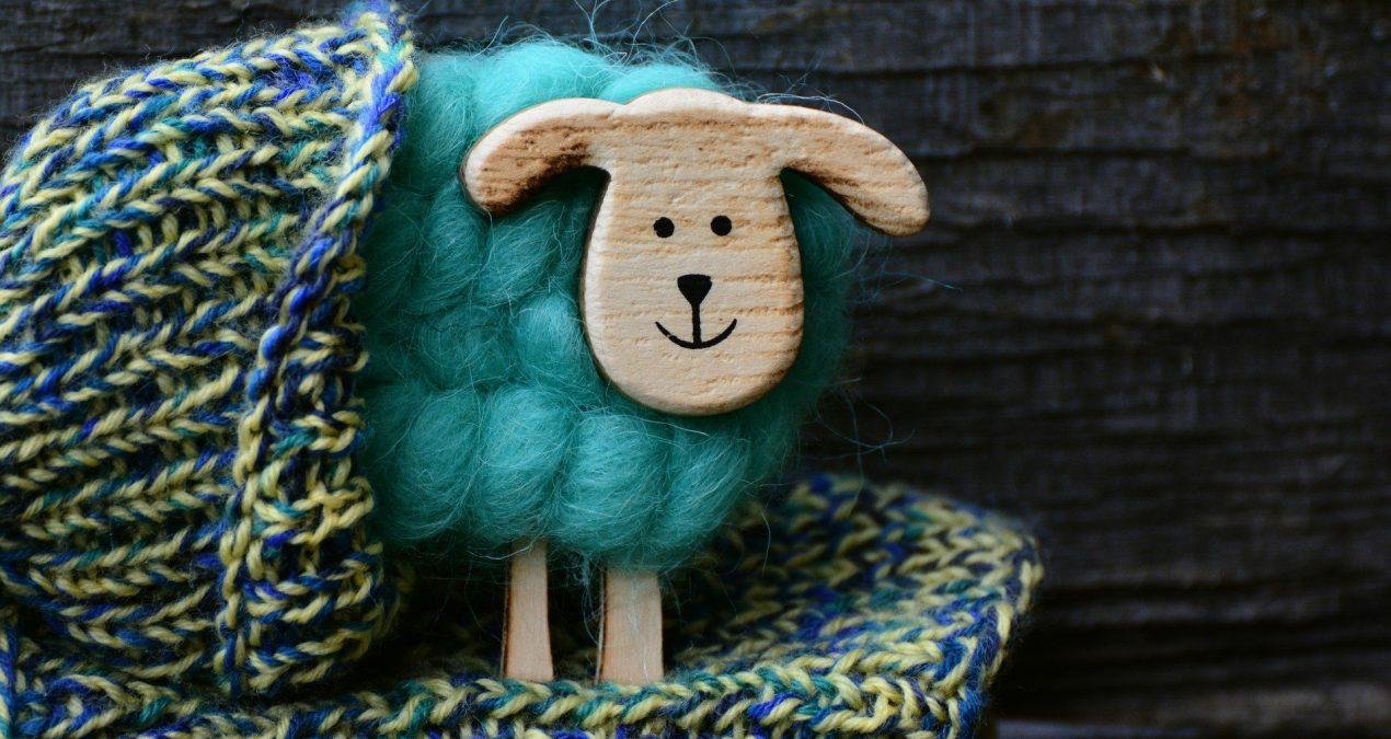 Quelle matière ressemble à la laine ?